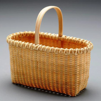 Miniature Harvest Basket Kit