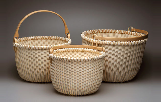 Large Nesting Baskets