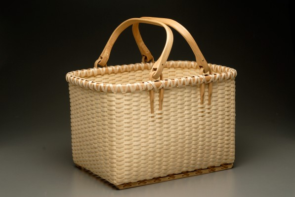 Large Picking Basket