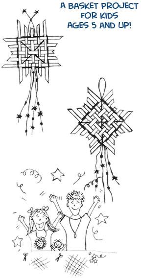 Alice Ogden's Tree Stars Kit