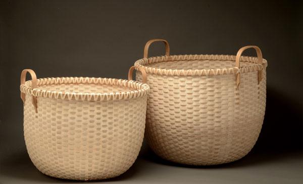 Work Baskets