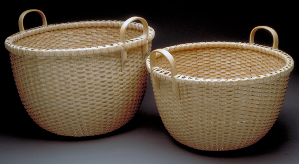 Field and Orchard Work Baskets