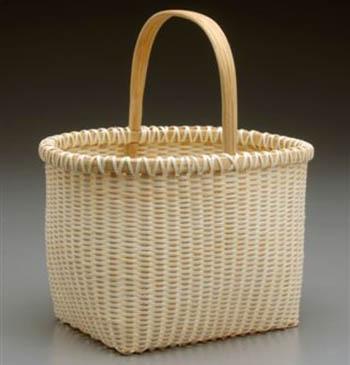 Miniature Fine Ashley Basket Kit