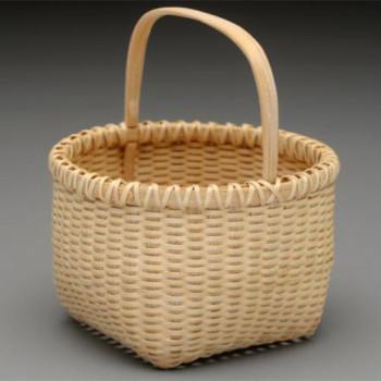 Miniature Salisbury Market Basket Kit